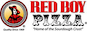 Red Boy Pizza logo