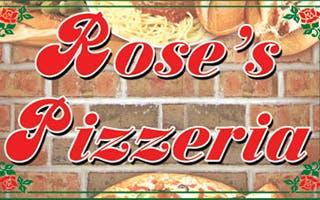 Rose's Pizzeria