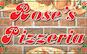 Rose's Pizzeria logo