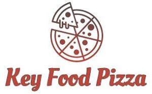 Key Food Pizza