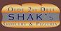 Shak's Olde 2st Deli, Grocery & Pizzeria logo