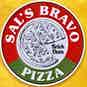 Sal's Bravo Pizza of Limerick logo