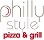 Philly Style Pizza logo