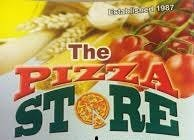 The Pizza Store