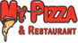 My Pizza Restaurant logo