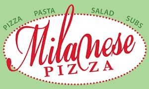 Milanese Pizza