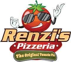 Renzi's Pizzeria Mayfair
