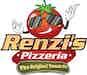 Renzi's Pizzeria Mayfair logo