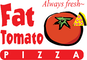 Fat Tomato Pizza logo