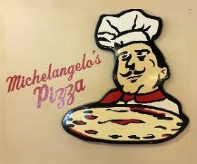 Michelangelo's Pizza