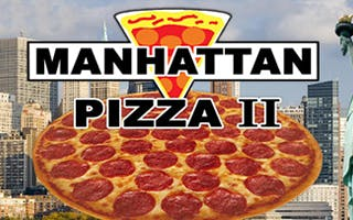 Manhattan Pizza II