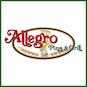 Allegro Pizza & Grill logo