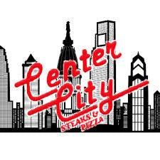 Center City Steaks & Pizza