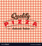 Quality Pizza logo