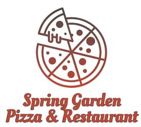 Spring Garden Pizza & Restaurant