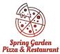 Spring Garden Pizza & Restaurant logo