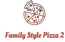Family Style Pizza 2