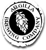 Argilla Brewing Co. at Pietro's Pizza