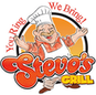 Stevo's Grill logo