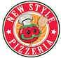 New Style Pizzeria logo