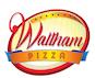Waltham Pizza logo