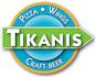 Tikanis logo