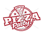 Party Pizza logo