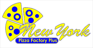 New York Pizza Factory Plus