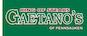 Gaetano's Steaks & Subs logo
