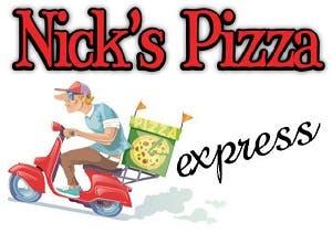 Nick's Pizza Express Palmyra