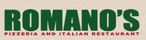 Romano's Pizzeria & Italian Restaurant