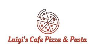 Luigi's Cafe Pizza & Pasta