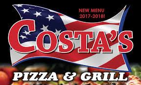 Costa's Pizza & Grill