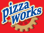Steak Works Pizza logo