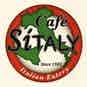 Cafe Sitaly logo