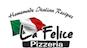 La Felice Pizza logo
