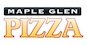 Maple Glen Pizza logo
