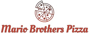 Mario Brothers Pizza