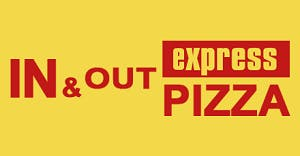 In & Out Express Pizza