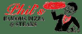 Phil's Famous Pizza & Steaks