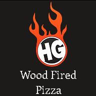 HG Coal Fired Pizza logo