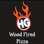 HG Wood Fired Pizza & Family Restaurant logo
