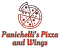 Panichelli's Pizza & Wings logo