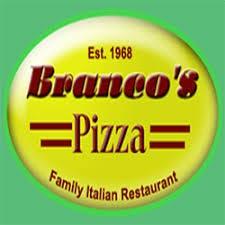 Branco's Pizza