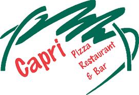 Capri Pizza Restaurant & Bar
