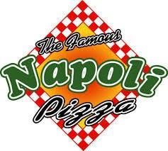The Famous Napoli Pizza