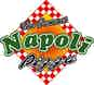 The Famous Napoli Pizza logo