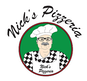Nick's Pizzeria logo