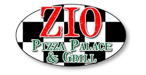 Zio Pizza Palace & Grill