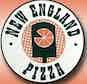 New England Pizza logo